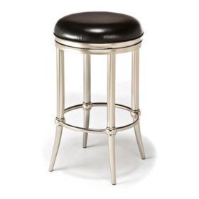 Cadman Backless Stool, Assorted Sizes