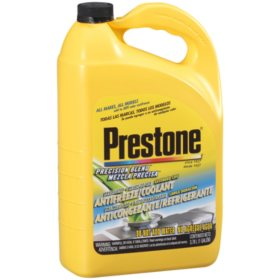 Prestone Precision Blend Antifreeze/Coolant - 1 gal.