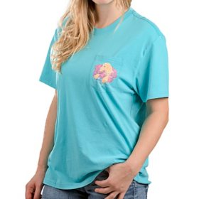 Lauren James Women's Graphic Tee
