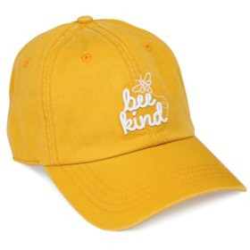 State of Mine Women's Ball Cap