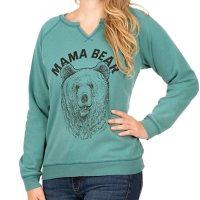 State of Mine Ladies Statement Sweatshirt