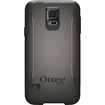 OtterBox Samsung Galaxy S5 Case Commuter Series - Black