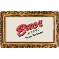 Buca di Beppo eGift Card - Various Amounts (Email Delivery)