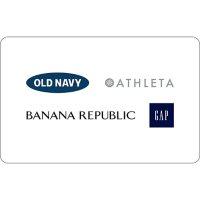 $50 GAP Gift Card Deals