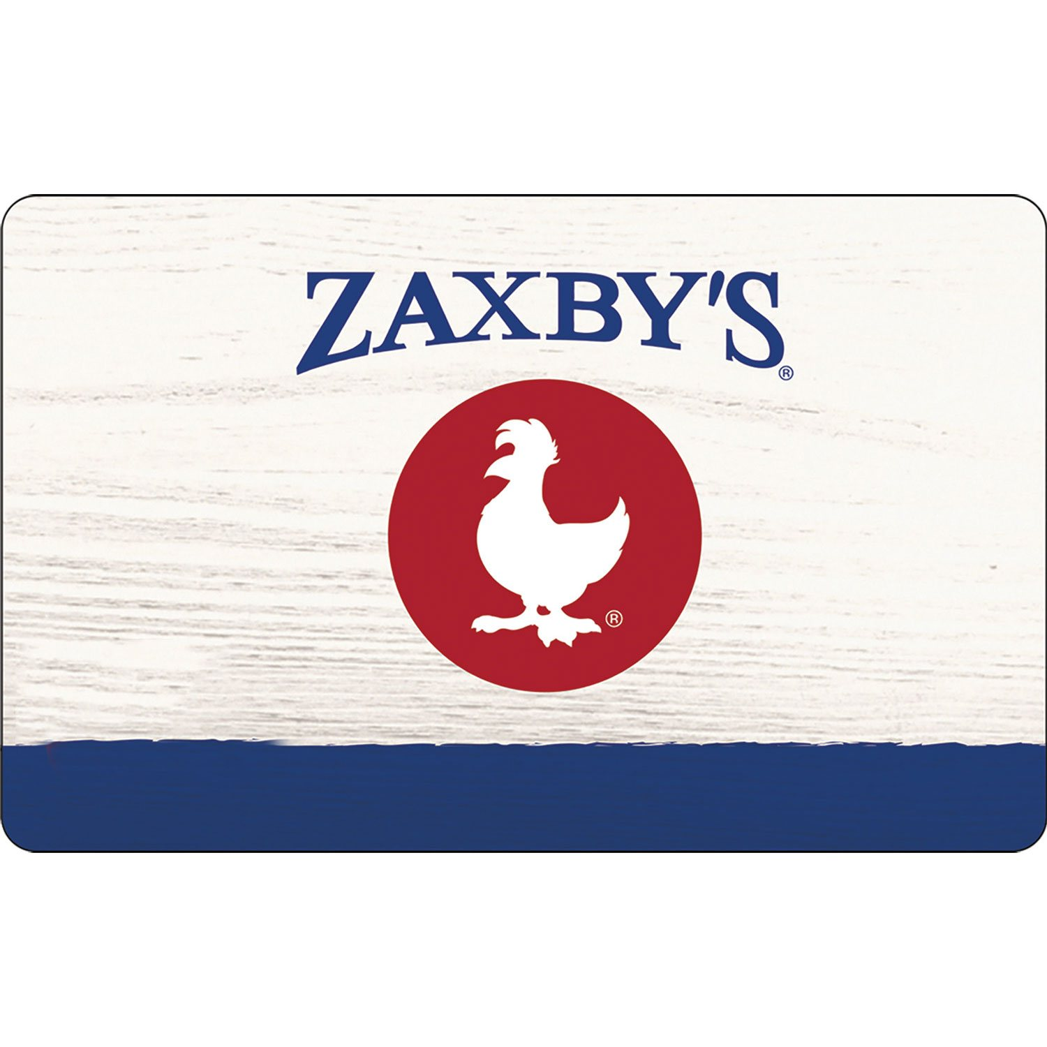 $35.98 for this $50 Zaxbys Gif...