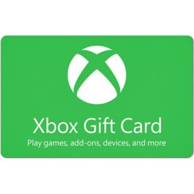 Xbox $100 eGift Card (Email Delivery)