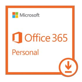 Microsoft Office 365 Personal eGift Card (Email Delivery)