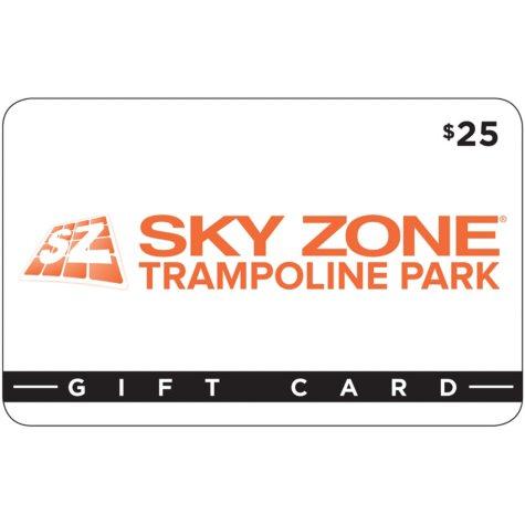 Skyzone Cedar Rapids - 2 x $25 for $40