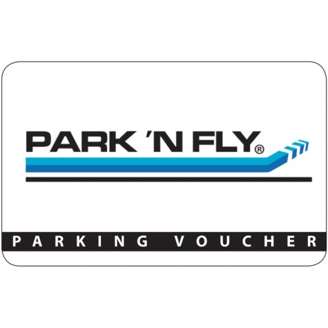 Park n Fly Houston- 5 Days Uncovered Airport Parking for $19.98