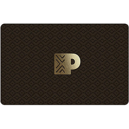 Peet's Coffee and Tea eGift Card (Email Delivery) - Various Amounts