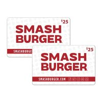 Deals on $50 Smashburger Value Gift Cards