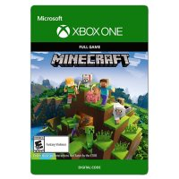 Minecraft (Xbox One) - Digital Code (Email Delivery)