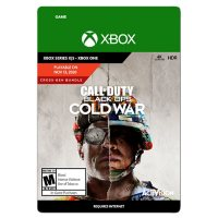 Call of Duty: Black Ops Cold War Cross-Gen Bundle  (Xbox Series X/Xbox One) - Digital Code (Email Delivery)