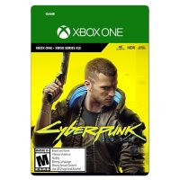 Cyberpunk 2077 (Xbox ) - Digital Code (Email Delivery)