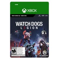 Watch Dogs Legion (Xbox) - Digital Code(Email Delivery)