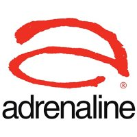 Adrenaline $100 Value Gift Cards - 2 x $50