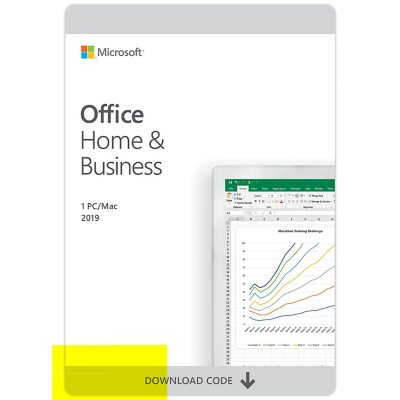 e1b27025b Office Home and Business 2019 eGift Card (Email Delivery)