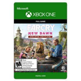 Far Cry 5 Deluxe Edition (Xbox One) - Digital Code