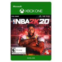 NBA 2K20 (Xbox One) - Digital Code (Email Delivery)