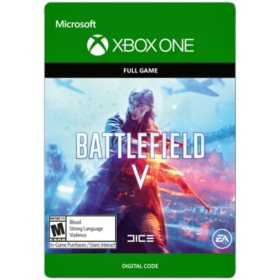 Battlefield V (Xbox One) - Digital Code