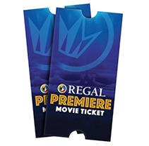 Regal - 2 Tickets for $18