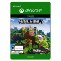 Minecraft Starter Collection (Xbox One) - Digital Code (Email Delivery)