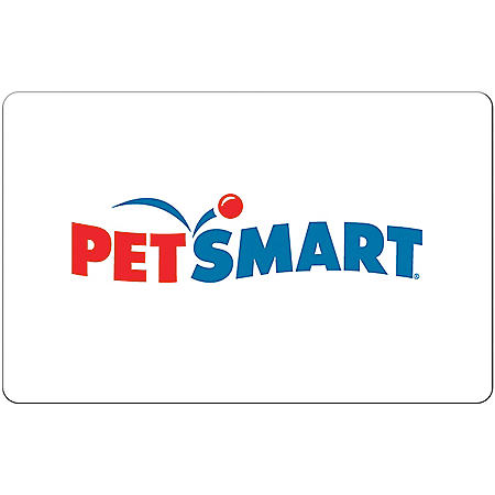 PetSmart $25 eGift Card (Email Delivery)