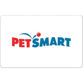 PetSmart $25 eGift Card (Email Delivery)