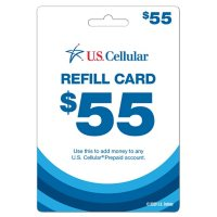 U.S. Cellular $55 Plan (Email Delivery)