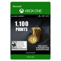 Call of Duty: Modern Warfare Points - Multiple Amounts (Xbox One) - Digital Code (Email Delivery)