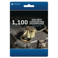 Call of Duty: Modern Warfare 1100 Points (PlayStation 4) - Digital Code (Email Delivery)