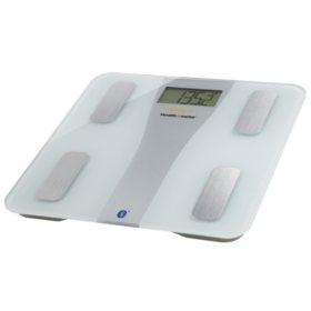 Health O Meter Lose It Bluetooth Body Fat Scale Sam S Club