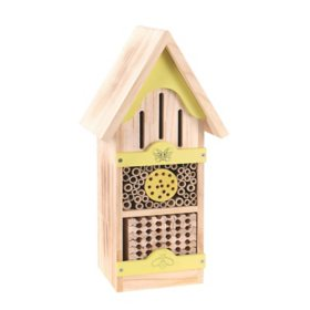 """18"""" Tower Bee House"""