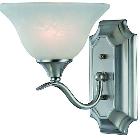 Hardware House Dover 1-Light Wall Light