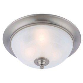 Hardware House Dover 3-Light Ceiling Light