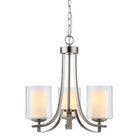 Hardware House El Dorado Chandelier (Multiple Options)
