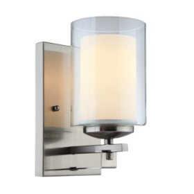 Hardware House El Dorado Wall-Mounted Light Fixture (Multiple Options)