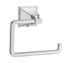 Hardware House Monterey Bay Toilet Paper Holder - Satin Nickel