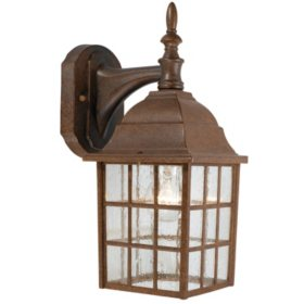 Hardware House Outdoor Light - Artesian Bronze