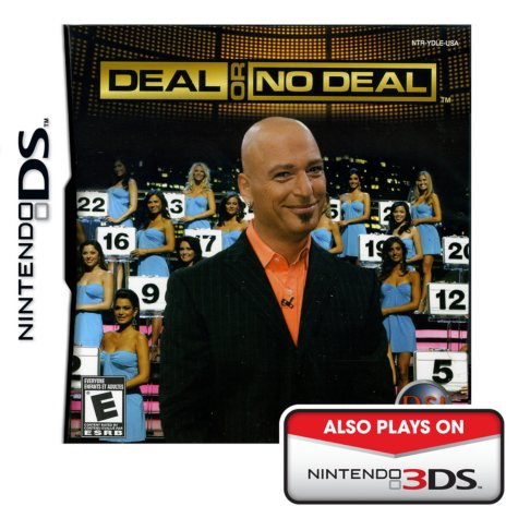 Deal Or No Deal - NDS