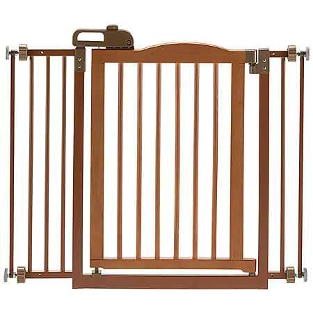 Richell One Touch Gate II (Choose Your Color)