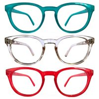 KEO Youth Carter Blue Light Filtering Glasses  (3 pk.)