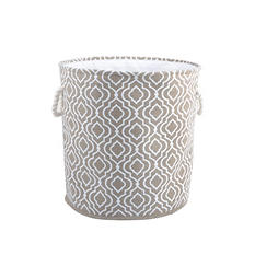 Bintopia Collapsible Laundry Hamper (Mutliple Patterns)