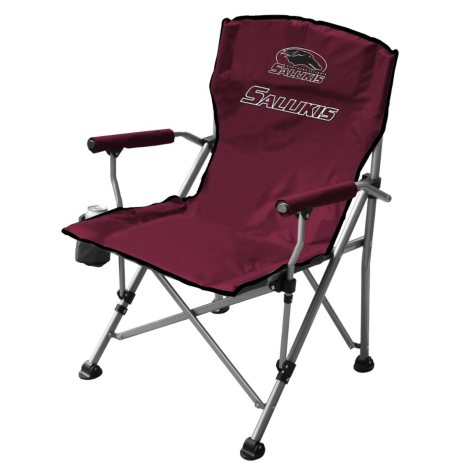 NCAA Southern Illinois Sideline Chair