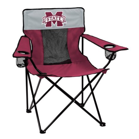 Ole Miss Elite Chair