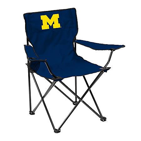 Michigan Quad Chair