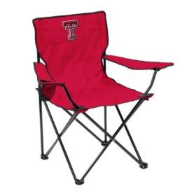 TX Tech Quad Chair