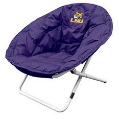 LSU Sphere Chair