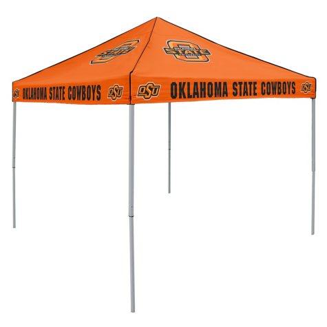 Oklahoma State University Tailgate Canopy Tent