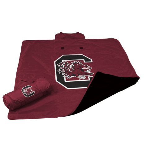 South Carolina All Weather Blanket